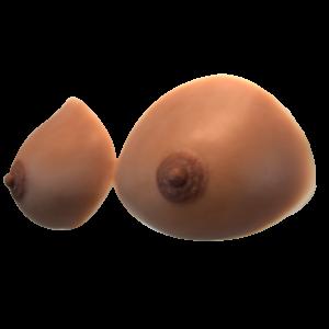 Divine Collection Aphrodite breast forms