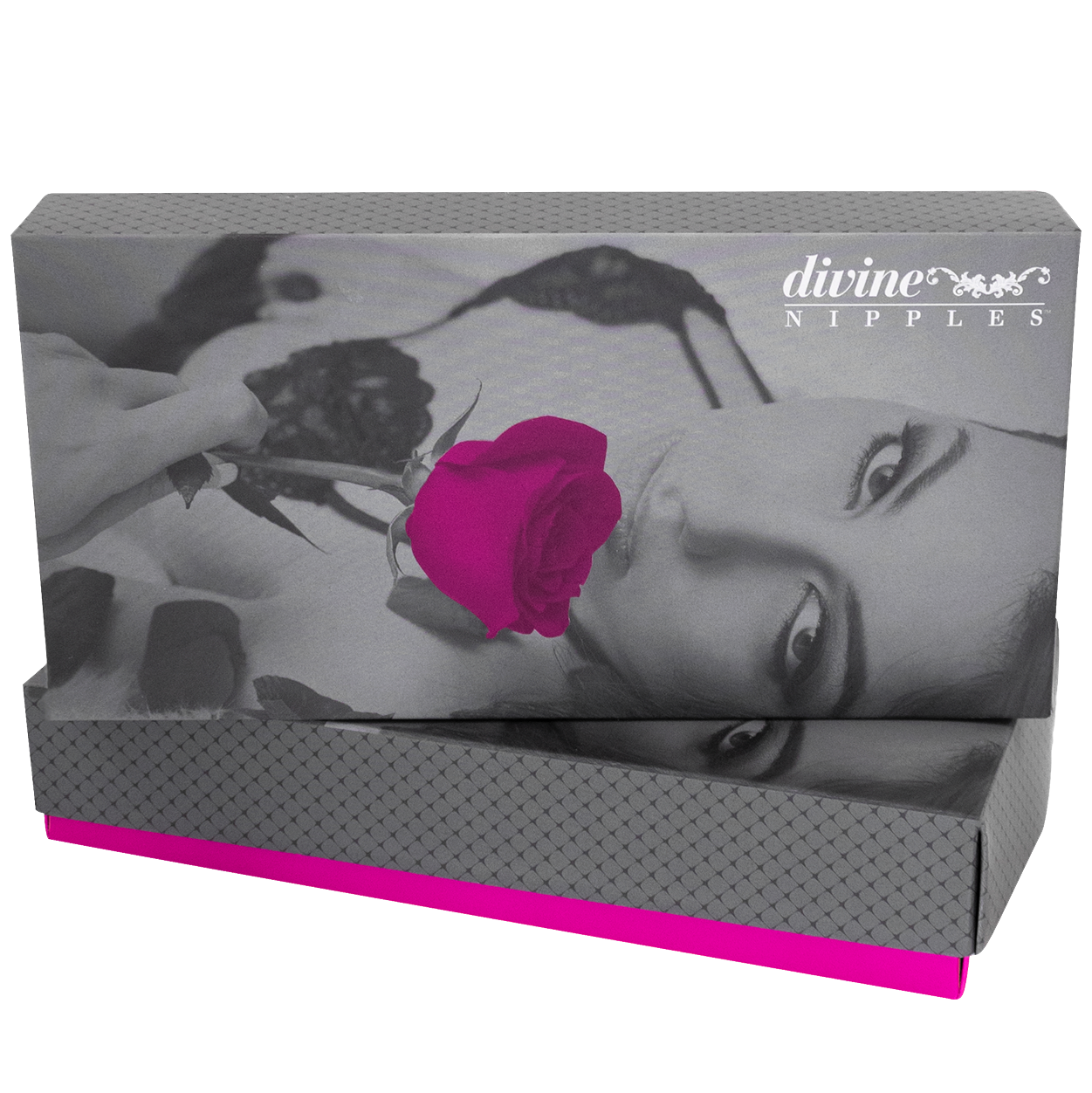 Divine Collection Nipple packaging